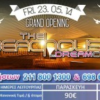 Beachouse by Dream City Grand Opening , DC Summer