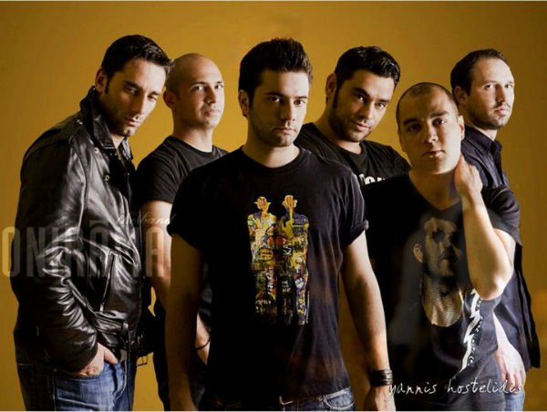 Onirama biography diskografia