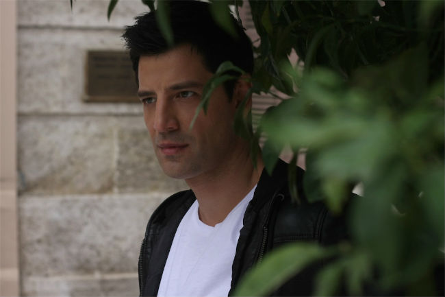 Sakis Rouvas Tora Video Clip