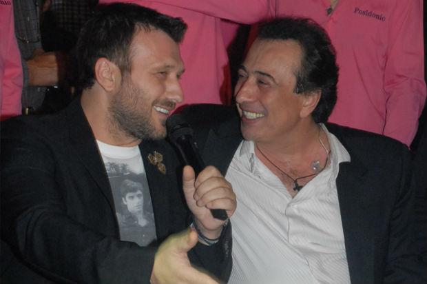 Giannis Ploutarxos-posidonio-antypas-despoina vandi