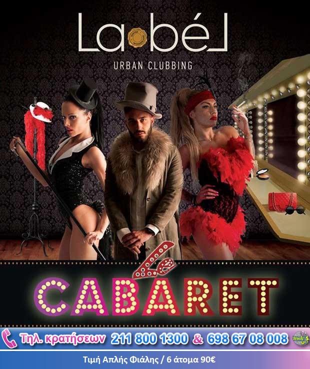 Le Cabaret, La Bel Club