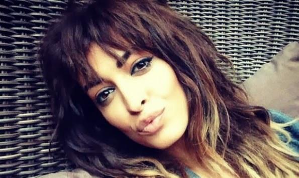 Άνεμος αγάπης video clip στίχοι, Ελένη Φουρέιρα