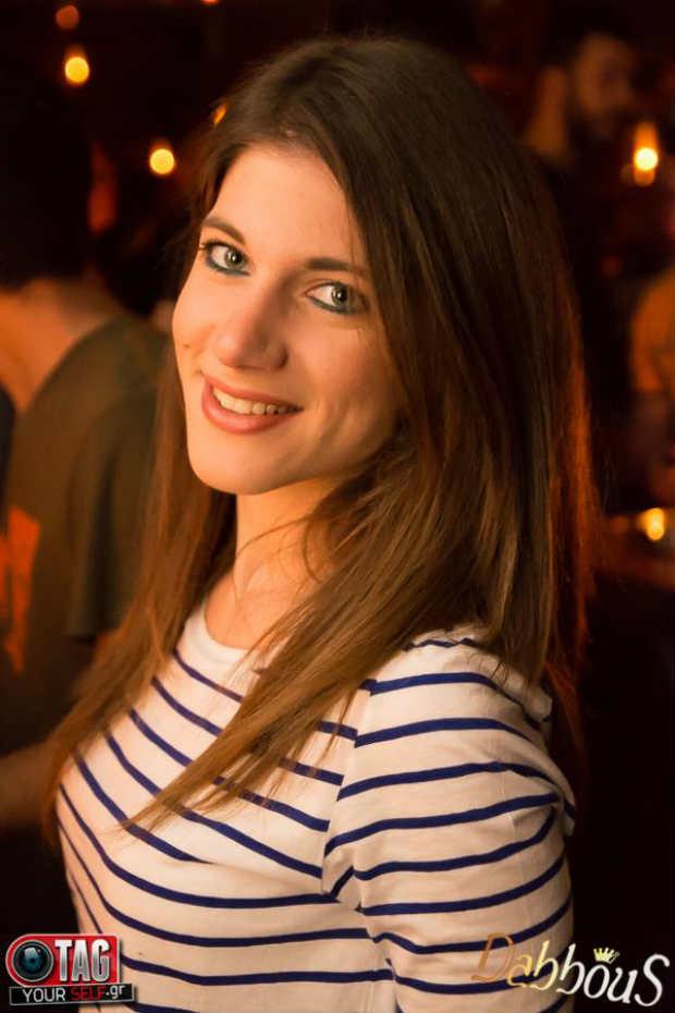 Dabbous cocktail bar , Γενέθλια 1 χρόνο μαζί