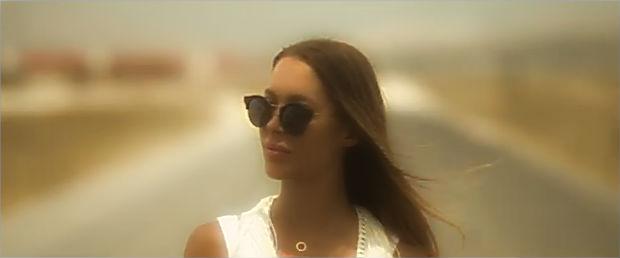 Αμαρυλλίς , Άστο τέλειωσε video clip