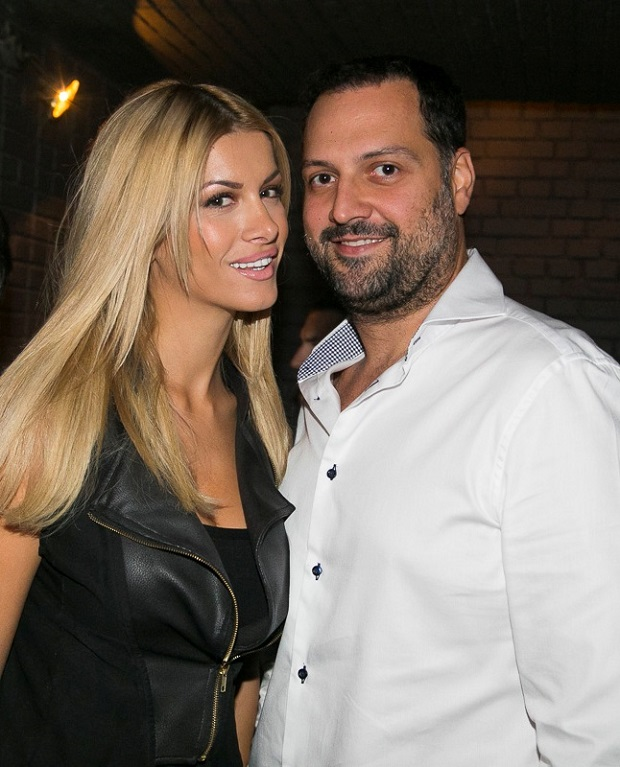 Αλεξάνδρα Λοϊζου – Βασίλης Σταθοκωστόπουλος