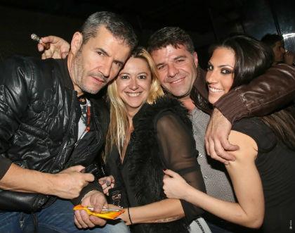 acro-club