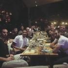 Στο Akanthus γευμάτισε η εθνική ομάδα μπάσκετ!