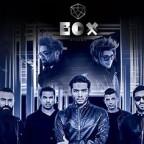 Box Athens- Melisses